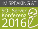 SQL Konferenz 2016