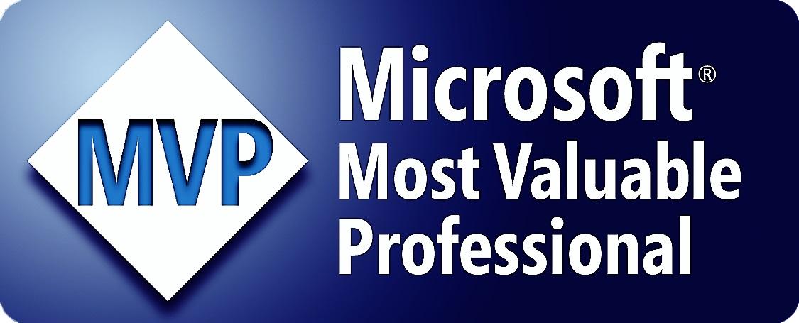 mvp-microsoft-professional